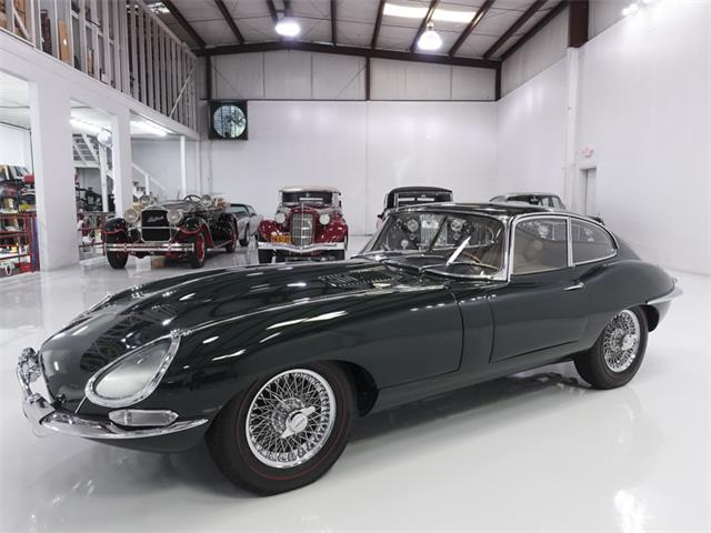 1967 Jaguar E-Type | 907130