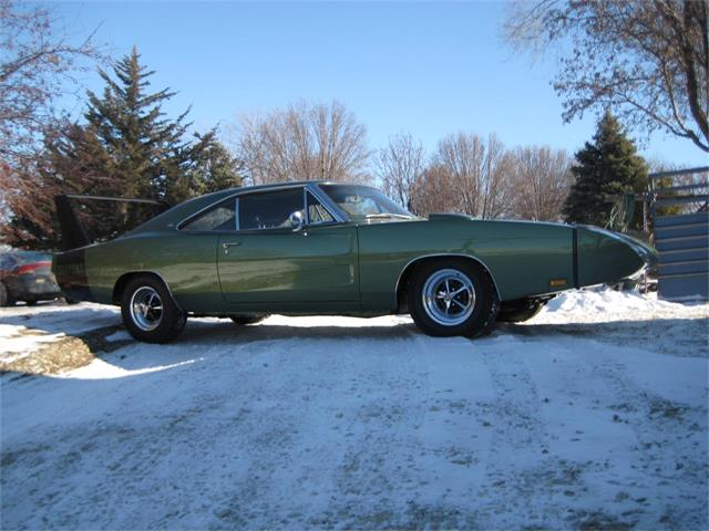 1969 Dodge Daytona Charger | 907131
