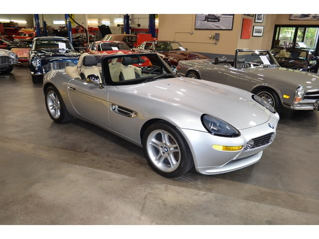 2003 BMW Z8 | 907132