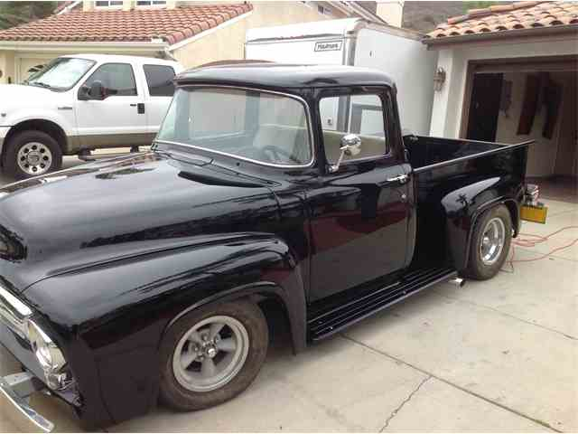 1956 Ford F100 | 907137