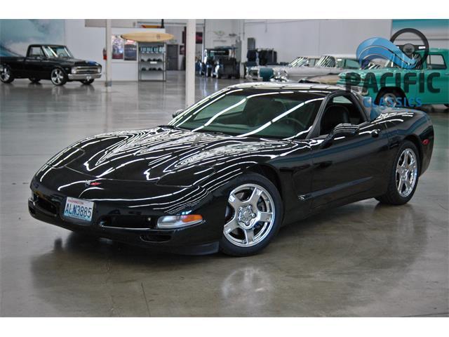 1998 Chevrolet Corvette | 907138