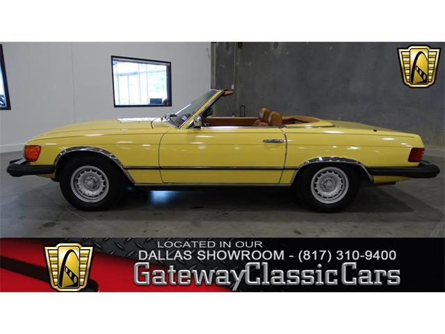 1979 Mercedes-Benz 450SL | 900714