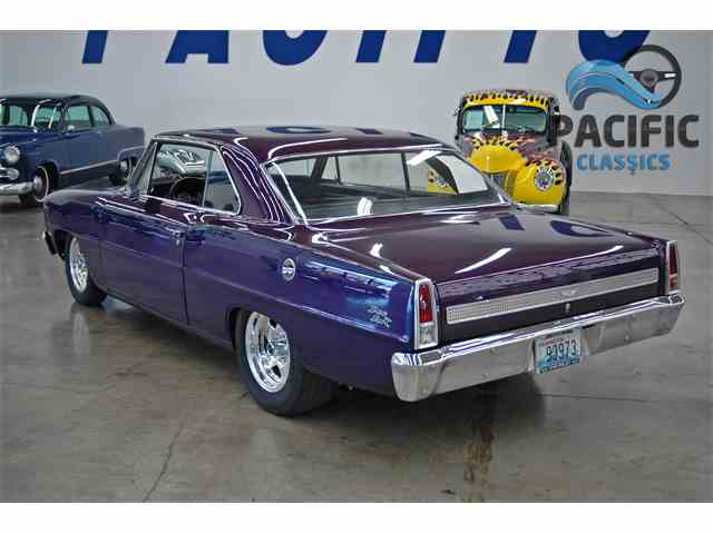 1967 Chevrolet Nova | 907142