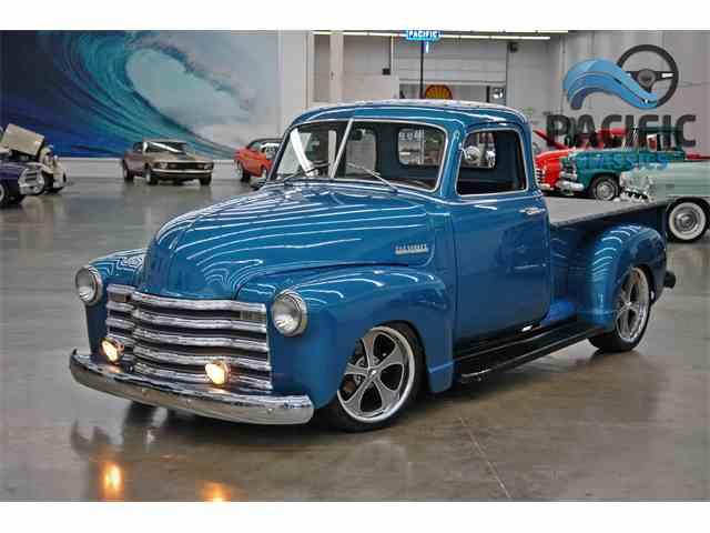 1948 Chevrolet 3100 | 907148