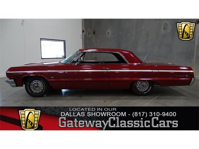 1964 Chevrolet Impala | 900715