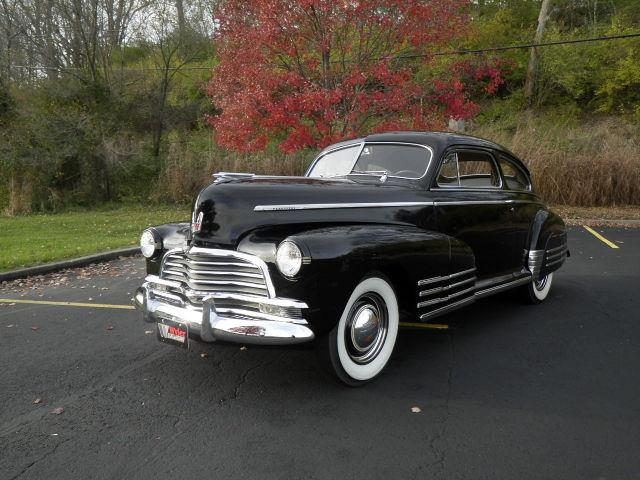 1946 Chevrolet Fleetline | 907153