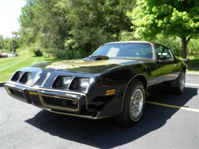 1979 Pontiac Firebird | 907154