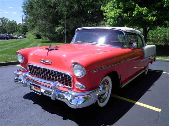 1955 Chevrolet Bel Air | 907155