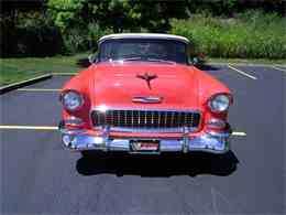 1955 Chevrolet Bel Air for Sale - CC-907155