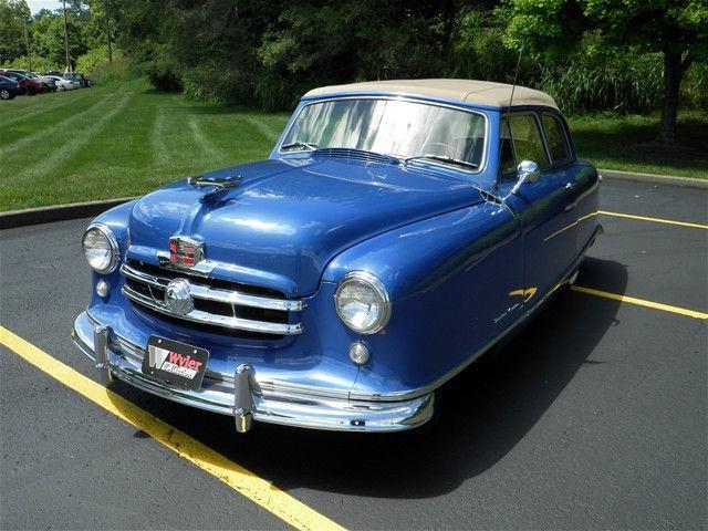 1950 Nash Rambler | 907156