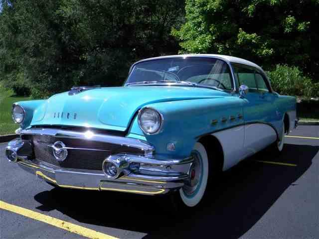 1956 Buick Super | 907160