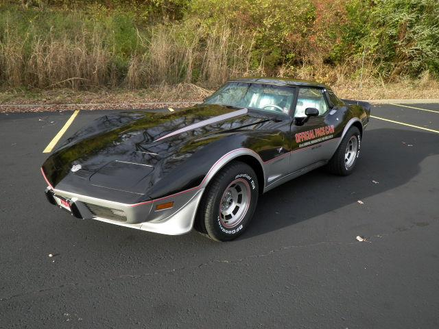1978 Chevrolet Corvette | 907164