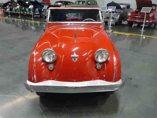 1950 Crosley Hotshot | 907167