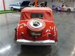1950 Crosley Hotshot for Sale - CC-907167