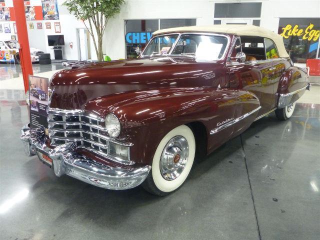 1947 Cadillac Series 62 | 907168