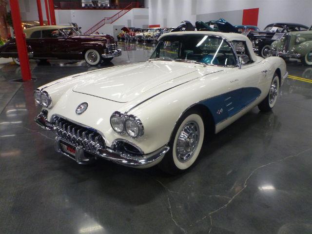 1959 Chevrolet Corvette | 907169