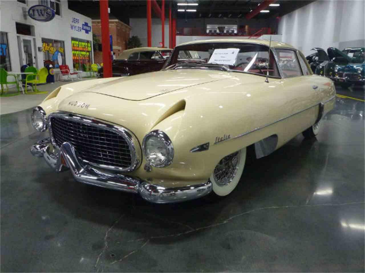 1954 Hudson Italia for Sale | ClassicCars.com | CC-907171