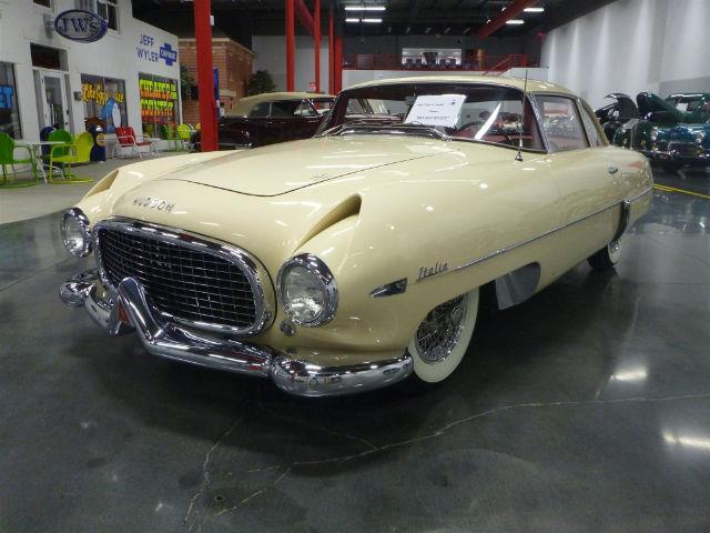 1954 Hudson Italia | 907171