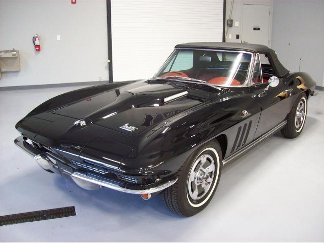 1966 Chevrolet Corvette | 907173