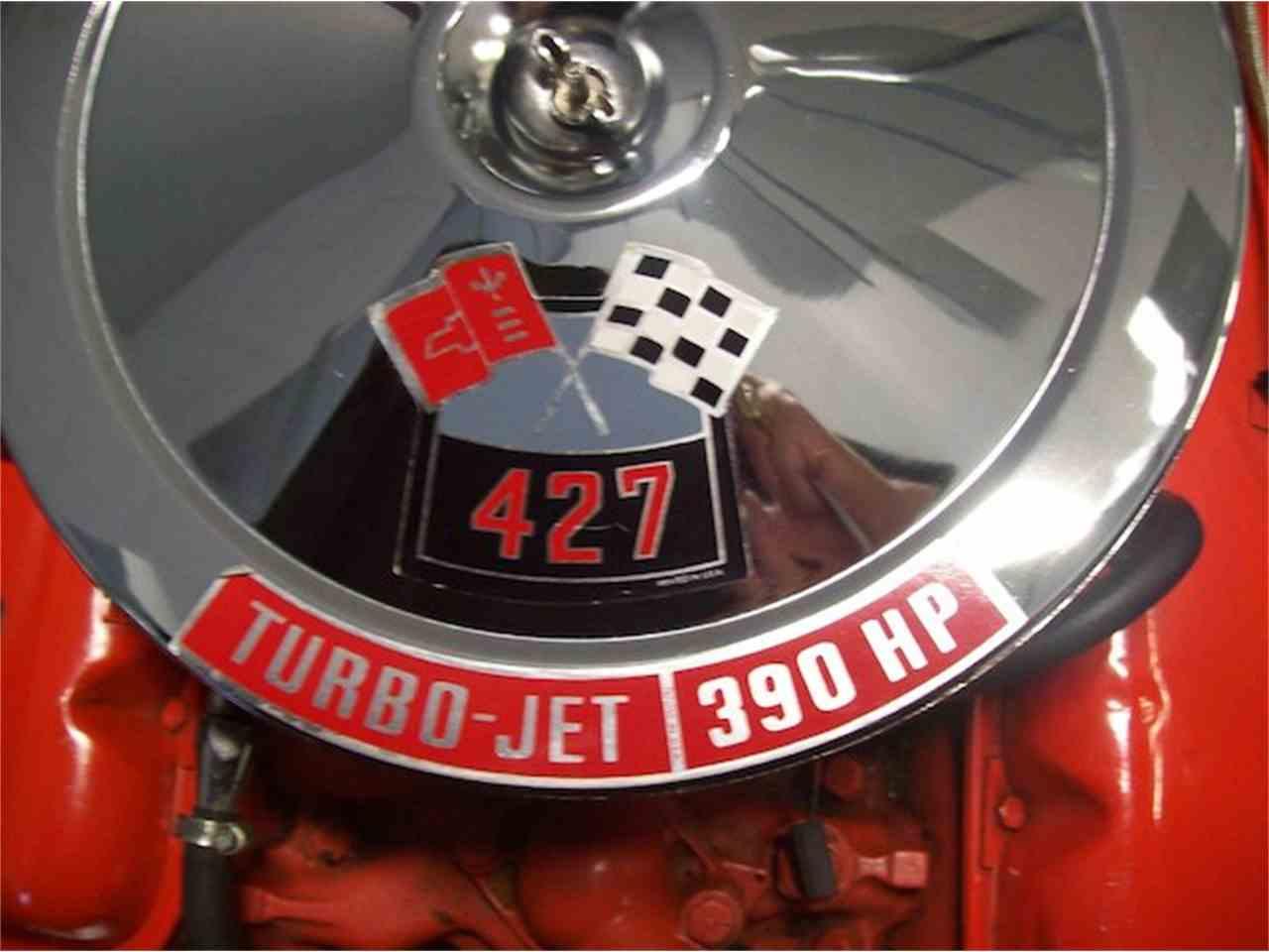 Large Picture of '66 Corvette - JFZ9