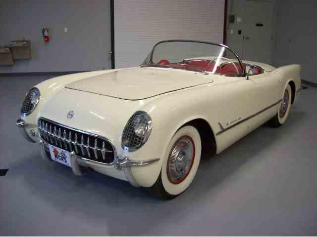 1954 Chevrolet Corvette | 907174