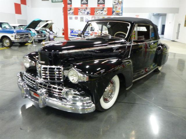 1948 Lincoln H Series | 907175