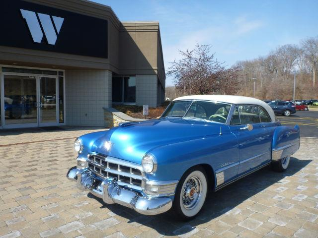 1949 Cadillac Coupe DeVille | 907176