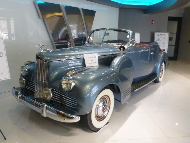1942 Packard 160 | 907179