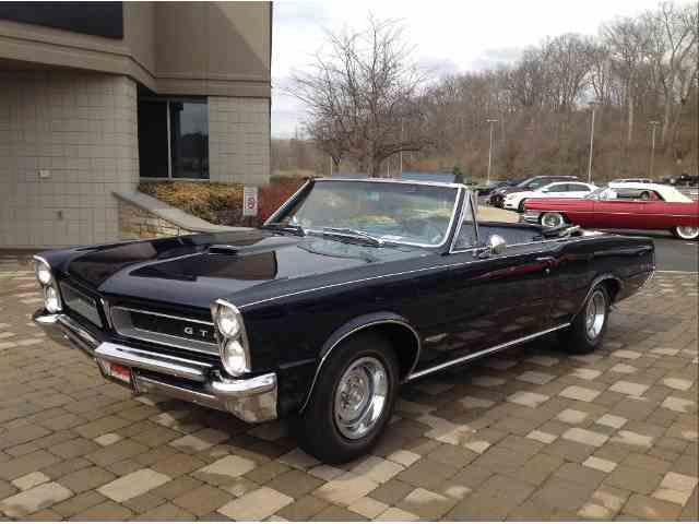 1965 Pontiac GTO | 907182