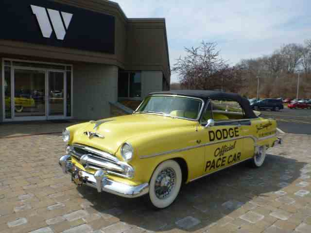 1954 Dodge Royal | 907183
