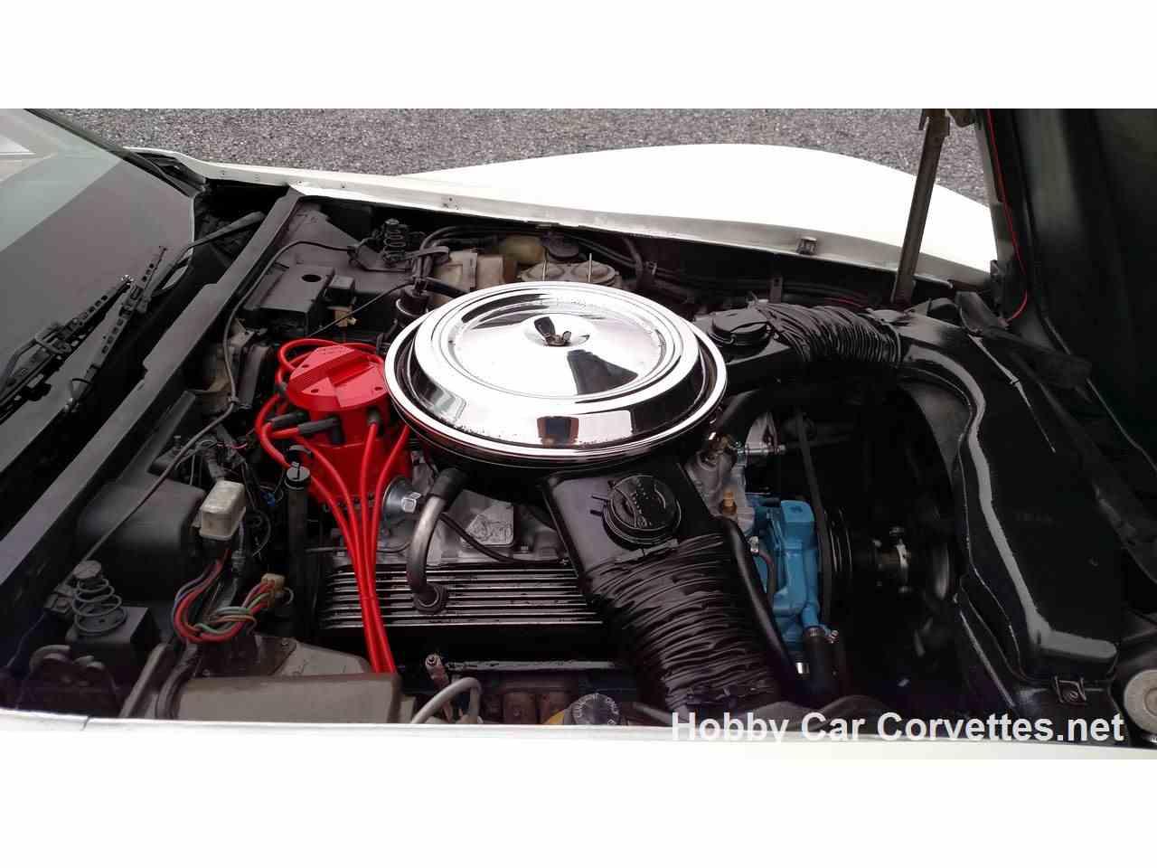 Large Picture of '81 Corvette - JFZT
