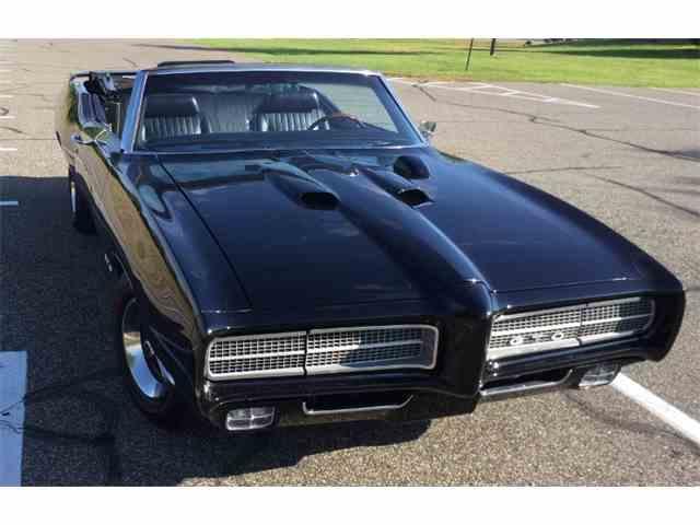 1969 Pontiac GTO | 907199