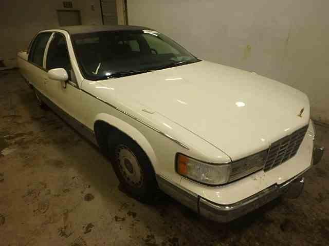 1994 Cadillac Fleetwood | 900720
