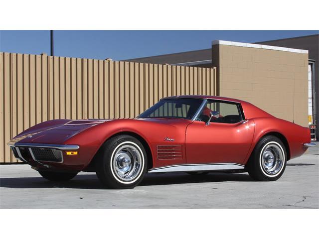 1970 Chevrolet Corvette | 907205