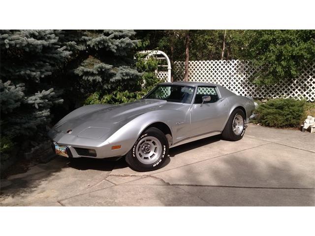 1976 Chevrolet Corvette | 907207