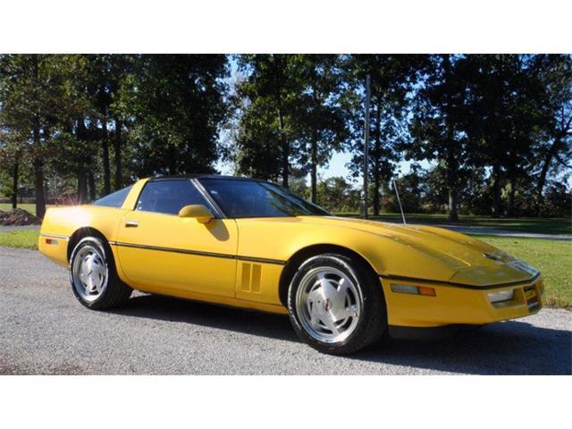 1988 Chevrolet Corvette | 907214