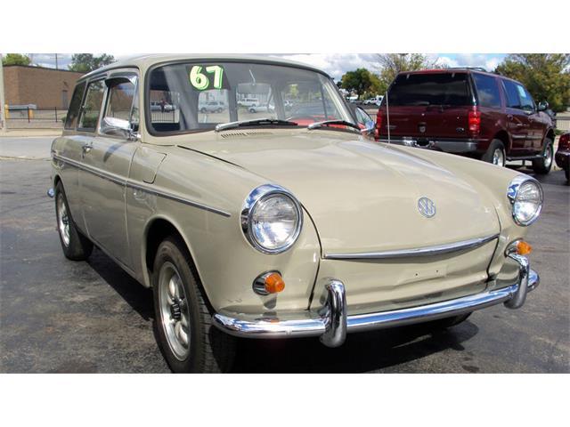1967 Volkswagen Squareback | 907216