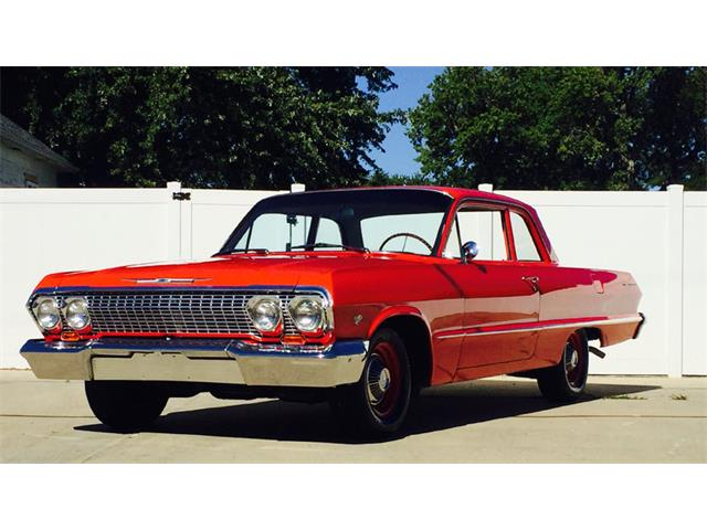 1963 Chevrolet Bel Air | 907217