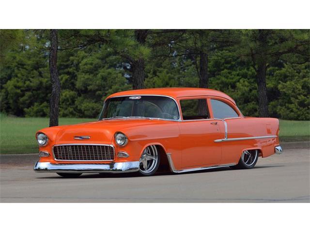 1955 Chevrolet 210 | 907221