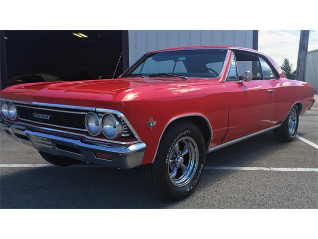 1966 Chevrolet Chevelle | 907222