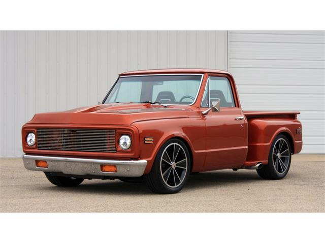 1971 Chevrolet C/K 10 | 907225