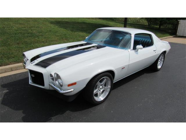 1970 Chevrolet Camaro RS/SS | 907237