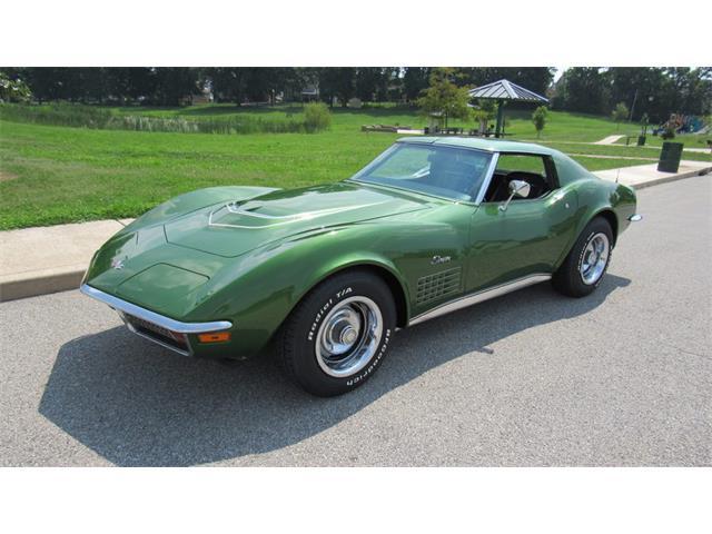 1972 Chevrolet Corvette | 907238