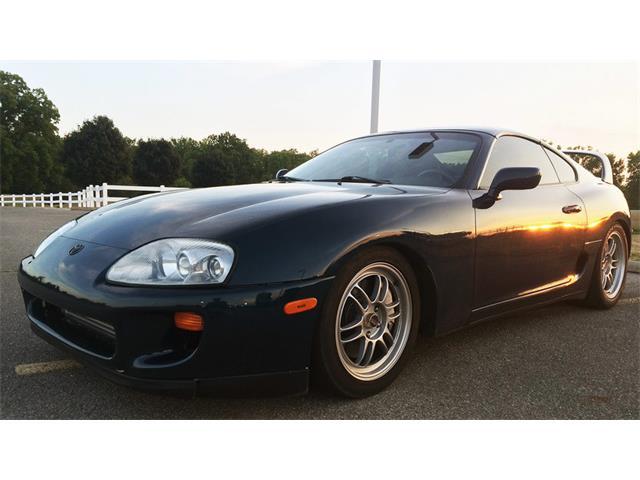 1994 Toyota Supra | 907242