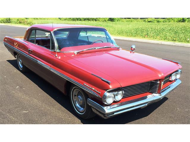 1962 Pontiac Bonneville | 907243