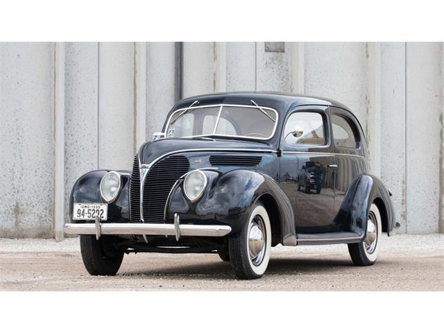 1938 Ford Sedan | 907244
