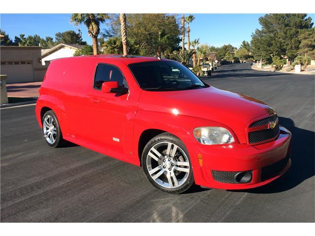2009 Chevrolet HHR | 907251