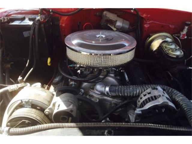 1955 Chevrolet 150 | 907253