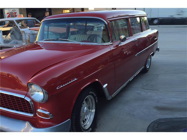 1955 Chevrolet 150   907253