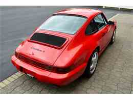 Picture of '91 Carrera 2 Coupe - JG1I